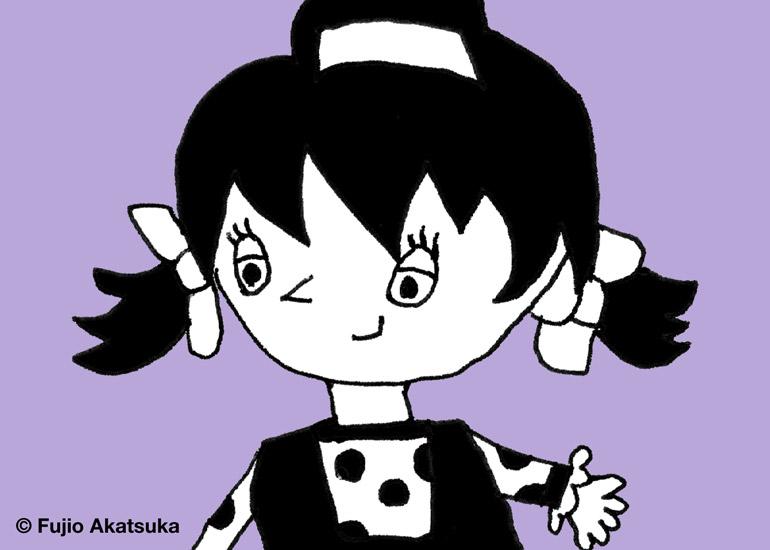 Himitsu no Akko chan