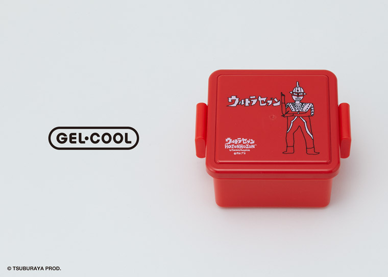 GEL-COOL / Lunch Box