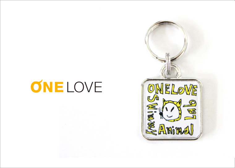 One Love / Dog Tag